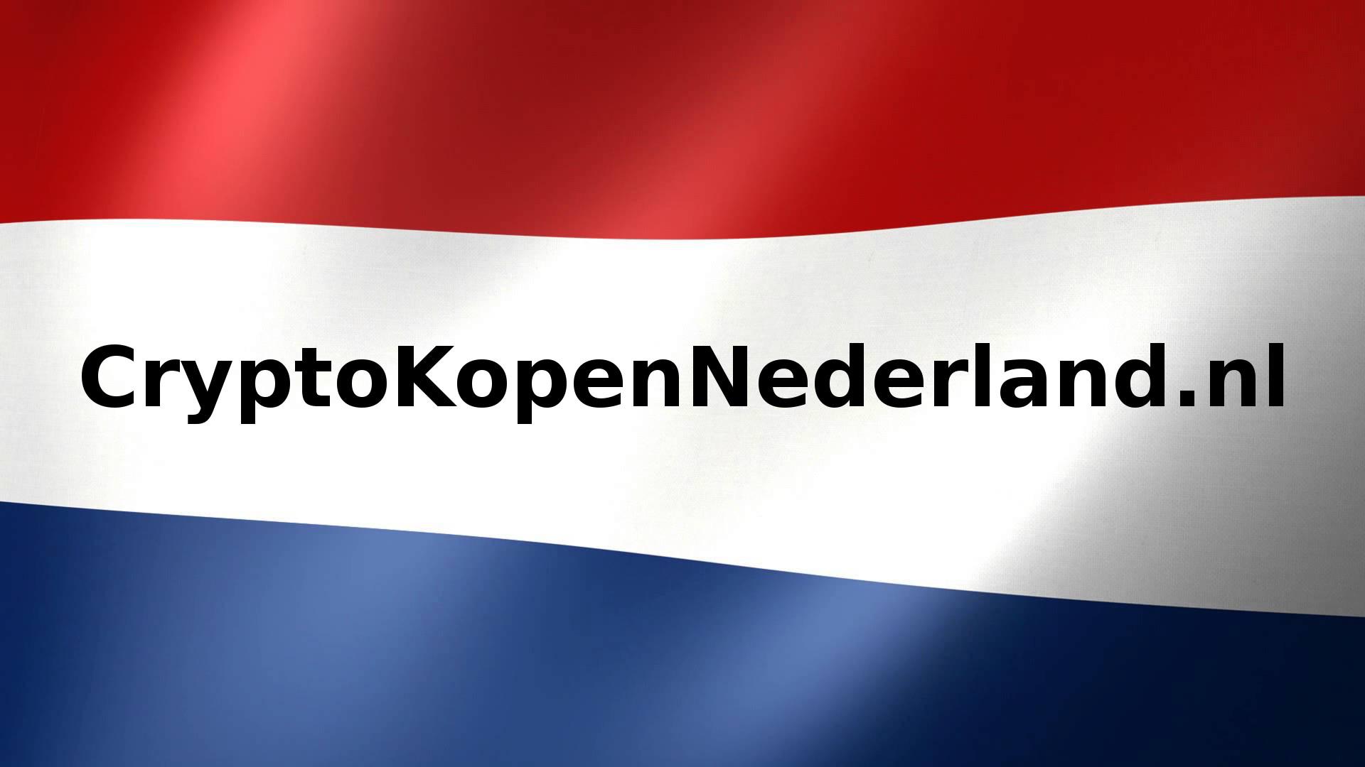 Crypto Kopen Nederland - Hoe en waar cryptocurrencies kopen in Nederland.to-kopen-nederland-logo