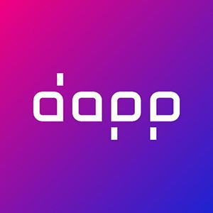 Dapp Token kopen met Creditcard Visa of Mastercard