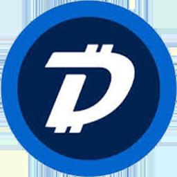 Digibyte DGB kopen Nederland